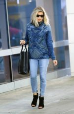 STACY FERGIE FERGUSON Out and About in New York 09/18/2017