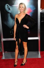 STASSI SCHROEDER at Flatliners Premiere in Los Angeles 09/27/2017
