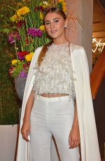 STEFANIE GIESINGER at DKMS Life Dreamball 2017 in Berlin 09/20/2017
