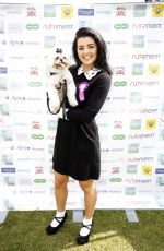 STORM HUNTLEY at Pupaid 2017 in London 09/02/2017