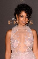 SUSAN KELECHI WATSON at Creative Arts Emmy Awards in Los Angeles 09/10/2017