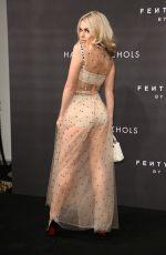 TALLIA STORM at Fenty Beauty by Rihanna Launch in London 09/19/2017