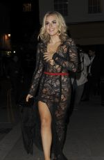 TALLIA STORM at Loulou's Mayfair in London 09/15/2017