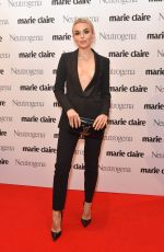 TALLIA STORM at Marie Claire Future Shapers Awards in London 09/26/2017