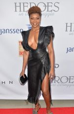 TARAJI P. HENSON at Black Aids Institute Gala 09/17/2017