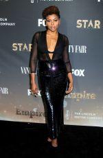 TARAJI P. HENSON at Fox's New Wednesday Night Lineup Celebration in New York 09/23/2017