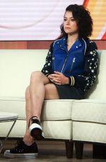 TATIANA MASLANY at Today Show in New York 09/21/2017