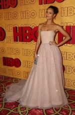 THANDIE NEWTON at HBO Post Emmy Awards Reception in Los Angeles 09/17/2017