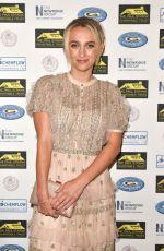 TIFFANY WATSON at Paul Strank Charitable Trust Annual Gala in London 09/23/2017