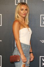 TIFFANY WATSON at Voxi Launch Party in London 08/31/2017