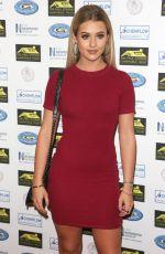 TINA STINNES at Paul Strank Charitable Trust Annual Gala in London 09/23/2017