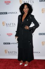 TRACE ELLIS ROSS at BBC America Bafta Los Angeles TV Tea Party 09/16/2017