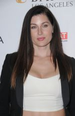 TRACE LYSETTE at BBC America Bafta Los Angeles TV Tea Party 09/16/2017