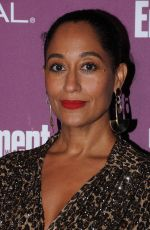 TRACEE ELLIS ROSS at 2017 Entertainment Weekly Pre-emmy Party in West Hollywood 09/15/2017