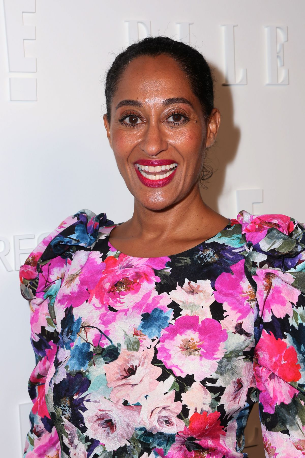 TRACEE ELLIS ROSS at E!, Elle & Img Host New York Fashion Week Kickoff Party 09/06/2017