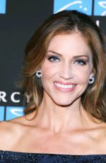 TRICIA HELFER at Mercy for Animals Annual Hidden Heroes Gala in Los Angeles 09/23/2017
