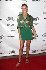 TRICIA HELFER at Take Every Wave: The Life of Laird Hamilton Premiere in Hollywood 09/27/2017