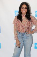 VANESSA HUDGENS at We Day in Toronto 09/28/2017