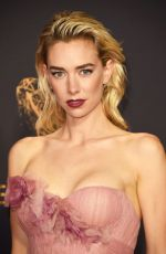 VANESSA KIRBY at 69th Annual Primetime EMMY Awards in Los Angeles 09/17/2017