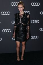 VANESSA KIRBY at Audi's Pre-emmy Party in Hollywood 09/14/2017