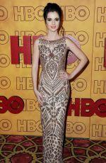 VANESSA MARANO at HBO Post Emmy Awards Reception in Los Angeles 09/17/2017