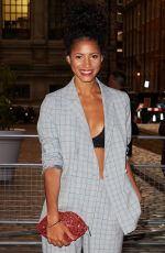 VICK HOPE at Inspiration Awards for Women in London 09/07/2017