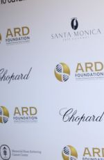 VICTORIA JUSTICE at Ard Foundation