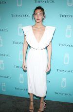 VITTORIA CERETTI at Tiffany & Co. Fragrance Launch in New York 09/06/2017