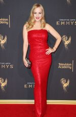 WENDI MCLENDON-COVEY at Creative Arts Emmy Awards in Los Angeles 09/10/2017