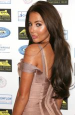 YAZMIN OUKHELLOU at Paul Strank Charitable Trust Annual Gala in London 09/23/2017