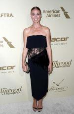 YVONNE STRAHOVSKI at Sag-aftra Inaugural Emmy Nominees Night in Beverly Hills 09/14/2017