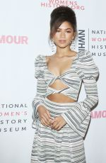 ZENDAYA COLEMAN at 6th Annual Women Making History Awards in Beverly Hills 09/16/2017