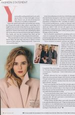 ZOEY DEUTCH in Instyle Magazine, July 2017 Issue