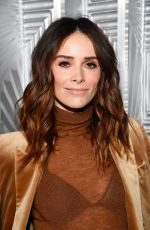ABIGAIL SPENCER at Elle Women in Hollywood Awards in Los Angeles 10/16/2017