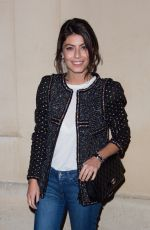 ALESSANDRA MASTRONARDI at Chanel's Code Coco Watch Launch Party in Paris 10/03/2017