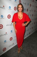 ALEX MENESES at 2017 Annual Eva Longoria Foundation Gala in Beverly Hills 10/12/2017