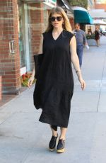 ALICE EVE Out Shopping in Beverly Hills 10/09/2017