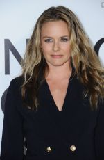 ALICIA SILVERSTONE at Jane Premiere in Hollywood 10/09/2017