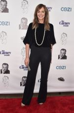 ALLISON JANNEY at 3rd Annual Carney Awards in Santa Monica 10/29/2017