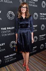 ALLISON JANNEY at Women in TV Gala in Los Angeles 10/12/2017