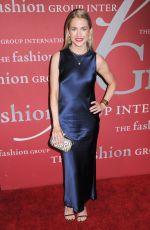 AMANDA HEARST at Night of Stars Gala in New York 10/26/2017