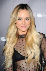 AMANDA STANTON at Prettylittlething by Kourtney Kardashian Launch in Los Angeles 10/25/201