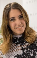 AMBER LE BON at Shiro Launch Party in London 10/25/2017