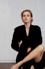AMY ADAMS for T Magazine: The Greats Issue, October 2017