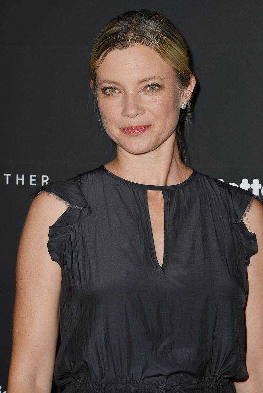 AMY SMART at Adopt Together Holds Annual Baby Ball Hosted by Vanessa Lachey and Curtis Stone 10/21/2017