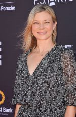 AMY SMART at P.S. Arts's Express Yourself in Santa Monica 10/08/2017