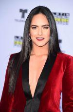 ANA LORENA SANCHEZ at 2017 Latin American Music Awards in Hollywood 10/26/2017