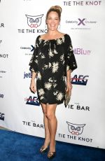 ANDREA ANDERS at Tie the Knot Party in Los Angeles 10/12/2017