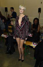 ANDREA RISEBOROUGH at Actionaid Survivors Runway Fashion Show in London 10/10/2017