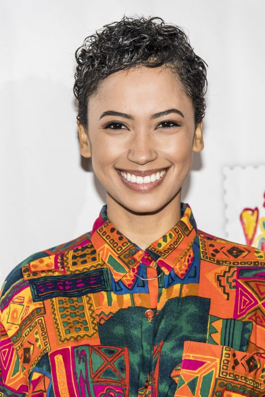 ANDY ALLO at 28th Annual A Time for Heroes Family Festival in Culver City 10/29/2017